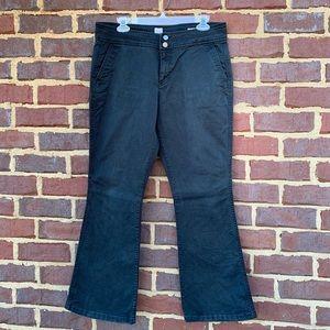 Gap Baby Boot Pants Size 12 short